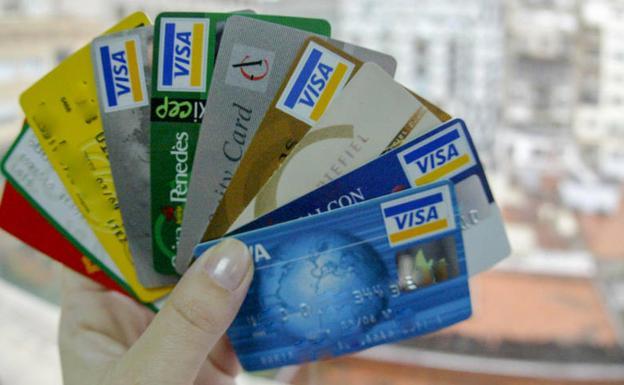 ¿Qué hacer si pierdes la tarjeta del banco?