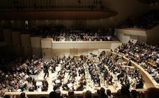 La Orquesta toma el control del renovado ciclo de cámara del Palau