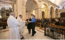 Gandia cede gratis al Arzobispado la iglesia de Sant Roc para garantizar el culto al Beato