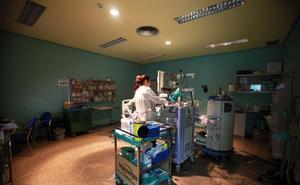 La lista de espera quirúrgica alcanza la cota más alta de toda la legislatura