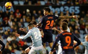 VÍDEO | El gol de Ferran en Balaídos