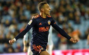 VÍDEO | Así ha sido el Celta 1-2 Valencia