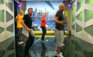 El nuevo baile con el que arrancará 'El Hormiguero'