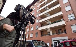 Detenida la madre de la niña hallada muerta en Bilbao