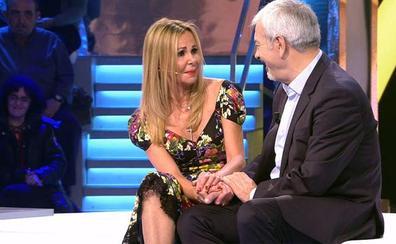 Ana Obregón habla sobre la enfermedad de su hijo: «Cáncer no es sinónimo de muerte»
