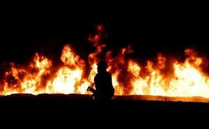 Al menos 21 muertos tras la explosión de una toma clandestina de gasolina en México