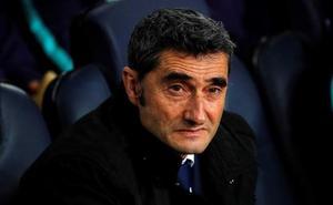 Máximo respeto del Barça al Leganés