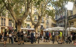 Cuántas películas se han querido rodar en Valencia durante 2018