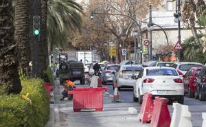 Ribó disfraza de participación vecinal sus grandes decisiones de tráfico