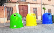El reciclaje de envases, plástico y cartón aumenta en l'Alcúdia