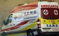Un coche atropella a un niño en la avenida Baleares de Torrevieja