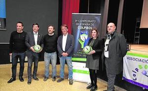 Burjassot será sede del III Campeonato de España de Colpbol