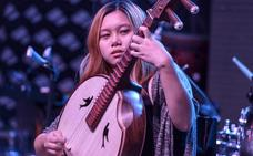 Un concierto gratuito reune en Valencia a los músicos de Berklee