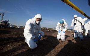 La fuga del oleoducto de Pemex se detectó horas antes de la explosión