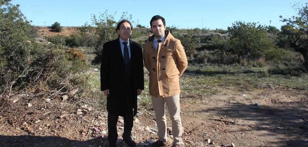 Paterna corrige el plan de Intu Mediterrani para que la Generalitat lo tramite