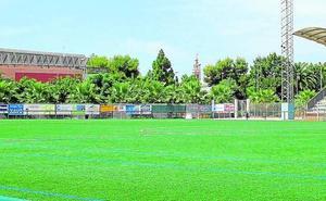 El campo de fútbol de Massanassa ahorra en iluminación