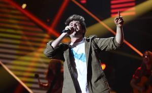 A la audiencia no le interesa la canción de Eurovisión