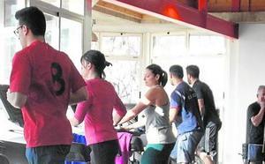 Destinan 90.000 euros a renovar el gimnasio municipal de Picassent