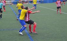 L'Alcúdia supera en Els Arcs a un Club Deportivo Dénia desdibujado en ataque