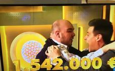 Así ha ganado Fran los 1.542.000 euros