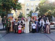 Actos del día de San Vicente Mártir 2019 en Valencia