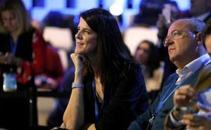 Ruth Beitia abre la primera crisis en el PP de Casado al retirarse de la política