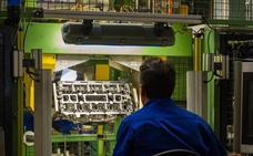 Los ajustes en Ford sumen en la incertidumbre 40.600 empleos