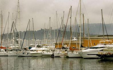 Aparece el velero 'Dreamland' con sus tres tripulantes de Alicante al sur de Cerdeña