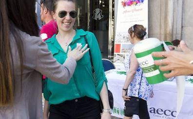 Valencia será la capital contra el cáncer en el día mundial contra esta patología