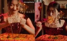 La actriz china del anuncio de Dolce & Gabbana dice que le ha arruinado su carrera