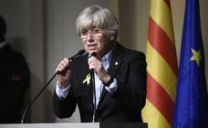 Una fundación valenciana da voz con un debate a líderes independentistas