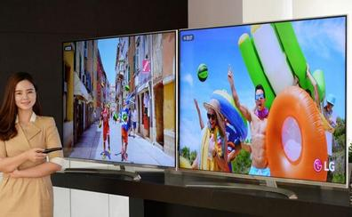 ¿Merece la pena comprar un televisor 8K?