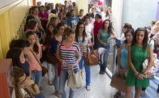 Las oposiciones de Secundaria también dan más peso al valenciano que al inglés