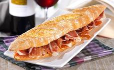 El mejor pan para comer jamón puede ser valenciano