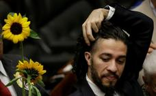Un diputado brasileño teme que le maten