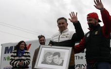Primer homenaje a Jorge Martínez 'Aspar'