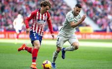 El Atlético mantiene el fortín del Metropolitano