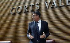 Ferri le disputará a Morera el número dos de la lista de Compromís por Valencia