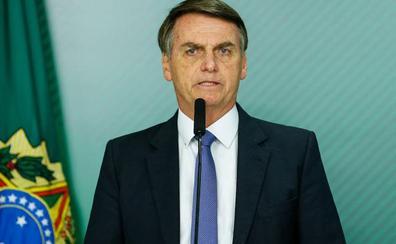 Bolsonaro, hospitalizado para operarse de las lesiones causadas por el atentado