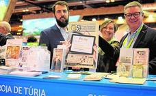 El concurso internacional de paella, más universal que nunca