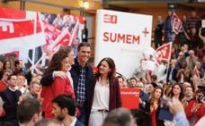Los socialistas valencianos ensalzan los presupuestos de Sánchez, que ni menciona la financiación de la Comunitat