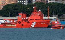 Hallan en el mar el cadáver del pescador desaparecido en Tenerife