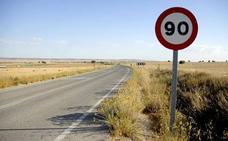 Las 37 señales de tráfico que se modifican en las carreteras valencianas desde el martes