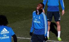 Vinicius le gana la partida a Asensio y se acerca a Bale