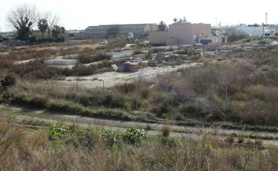 Las obras contra la contaminación en la Albufera llevan siete años paradas
