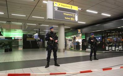 Prisión para la banda capturada en Valencia y Ámsterdam tras robar 70 millones en diamantes