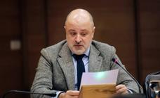 David Serra asegura no tener constancia de «mordidas» ni de «irregularidades» en la Fundación Jaume II El Just