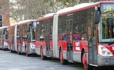 La EMT y Metrovalencia pararán a la vez mañana de 7 a 9 horas