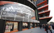 Otros dos despidos en el Valencia CF