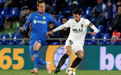 Marcelino: «No tengo la certeza de que vaya a venir un jugador al Valencia CF»